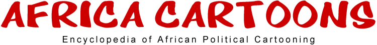 Cartoons Africa