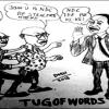 Daavi - Tugs of Words