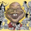 Interview with Tayo Fatunla: Nigerian Cartoonist in the Diaspora