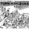 Zapiro - The House of the Undead