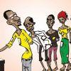 Floribert Nisabwe- 2020, countdown