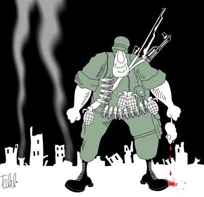 Tallil Abdellatif - Grenades
