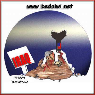 Bedaiwi-Iraq