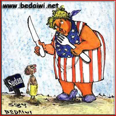 Bedaiwi_sudan vs USA