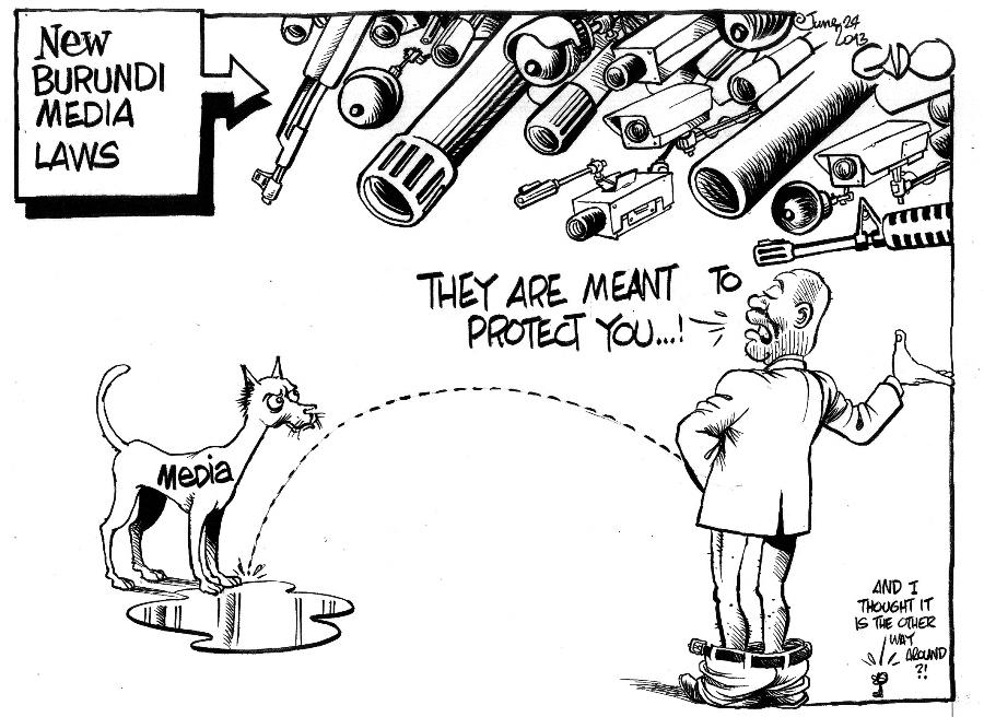EA June 24 13 New Burundi Media Laws