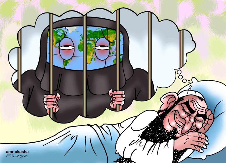Amr Okasha - Extremist's Dream