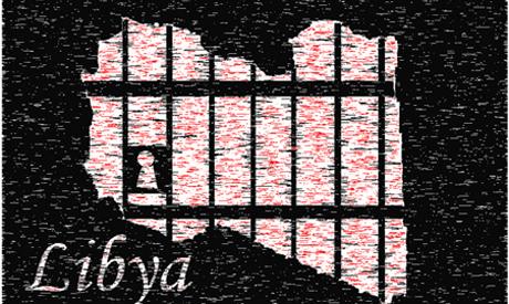 FATHI ABUL EZZ Libya Libya 2011