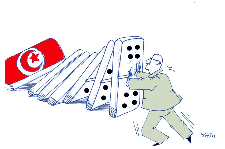 FATHI regions leaders fear domino effect jan162011