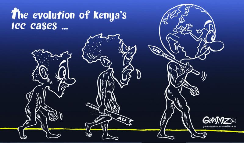 Gammz the evolution of kenyas icc