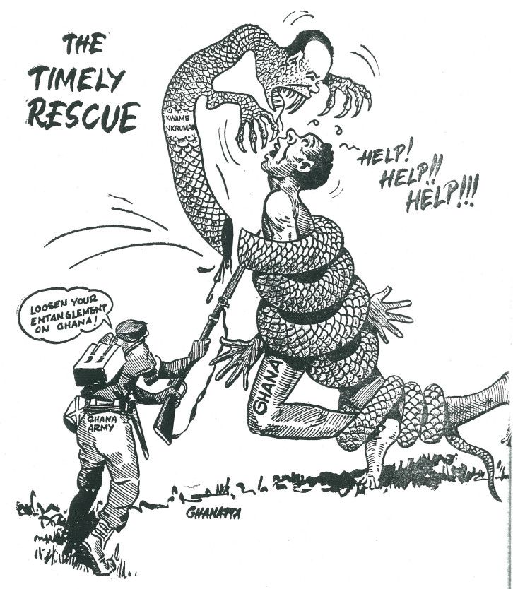 Ghanatta - the timely rescue