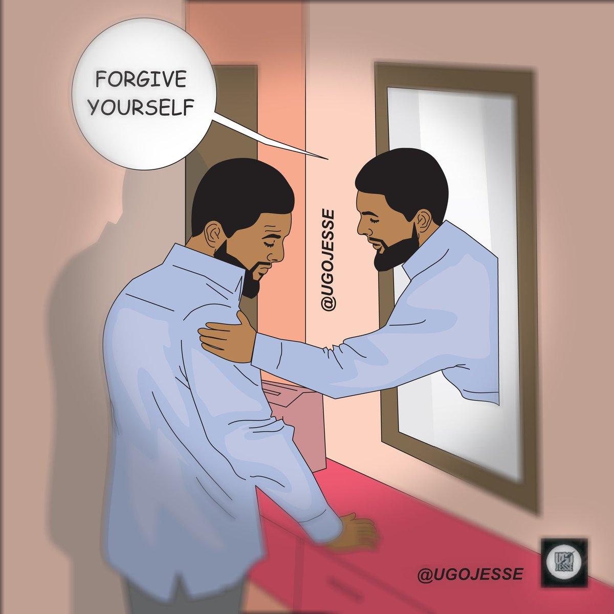 Jesse - Forgiveness