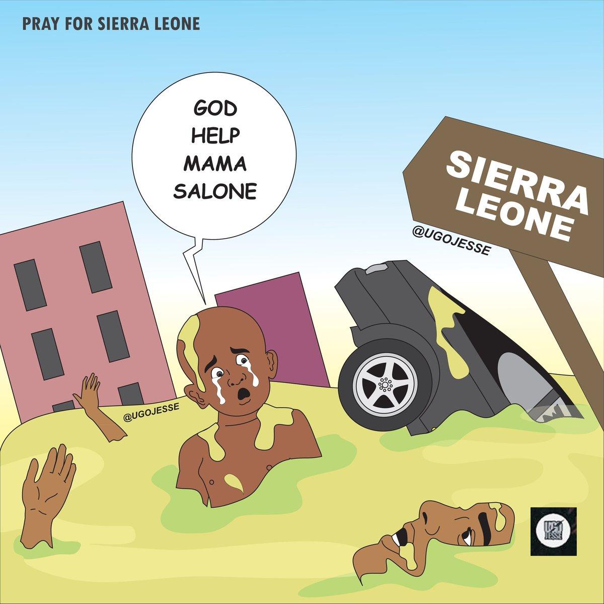 Jesse - Sierra Leone