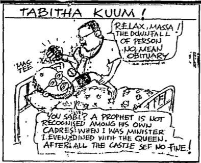 Mac Tee - Tabitha Kuum