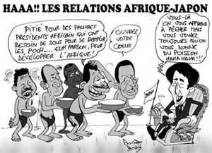 Relation Afrique-Japon