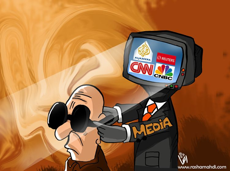 u00bb rasha mahdi  u2013 media misleading the public africa cartoons