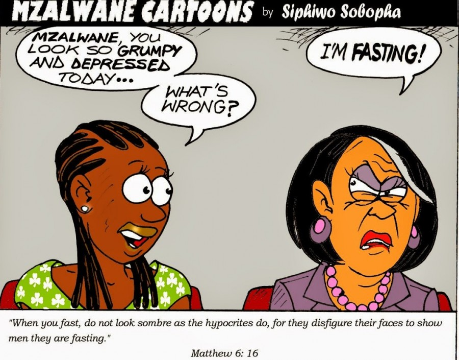 Mzalwane Cartoon 16