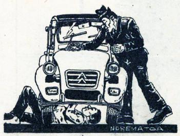 Ndrematoa-car