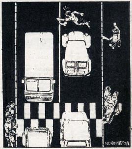 Ndrematoa-traffic