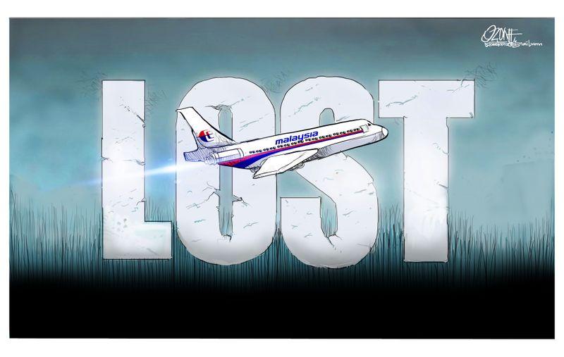 Ozono-Lost