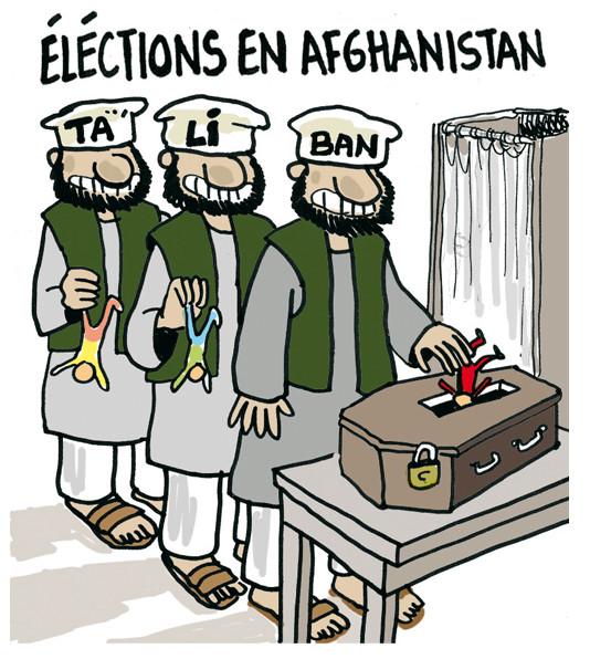 Pov - Elections En Afghanistan copy