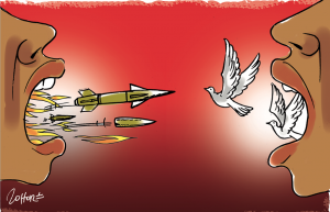 Zohore_Cartooning for peace 1