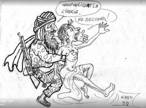 La charia au Mali (kays)
