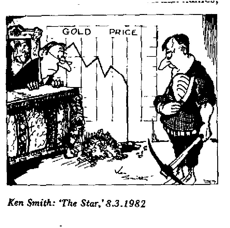 Smith, the star