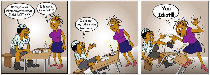 Tebogo Motswetla - Bills