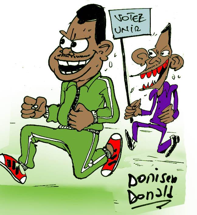 Vote Unir