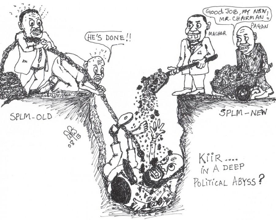 Wankomo - political abyss1