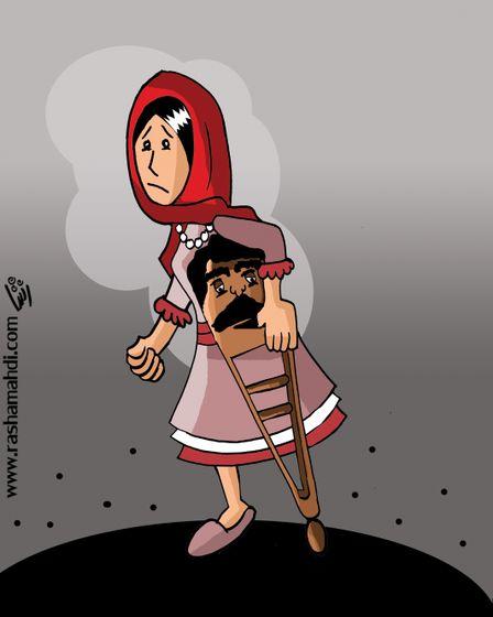 Rasha Mahdi - A Man in Need is a Man Indeed