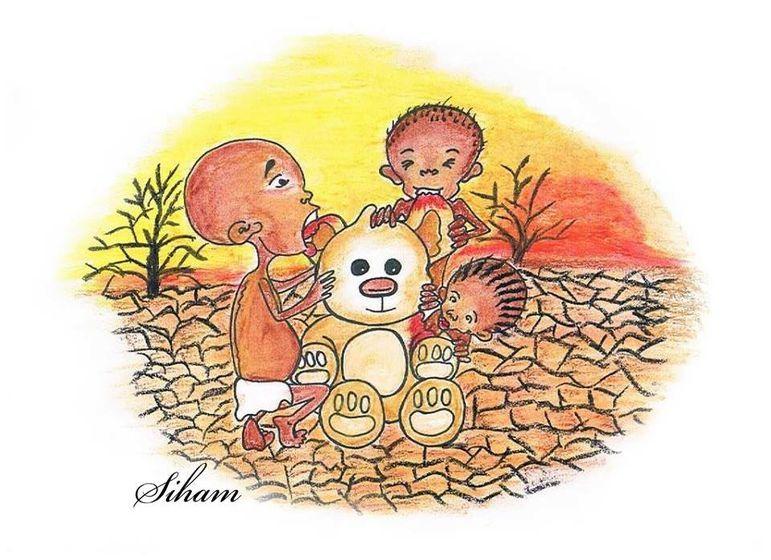 children_in_african__siham_zebiri