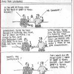 Obe Ess- Mind Your Language cartoon
