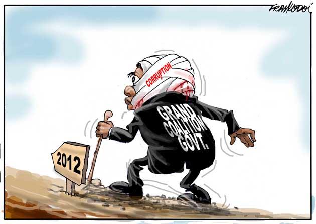 frank odoi-coalition gov