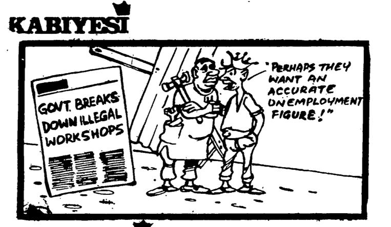 Dotun Gboyega- Accurate Figure cartoon