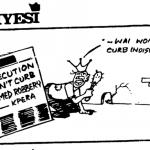 Dotun Gboyega- Curbing Robbery cartoon