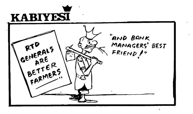 Dotun Gboyega- RTD Generals cartoon