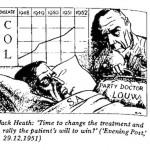 Jack Heath- Rally the Patient cartoon