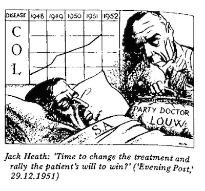 Jack Heath- Rally the Patient cartoon