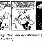 Paul Lessing- In the Dark cartoon
