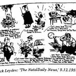 Jock Leyden- Can't Ever Have cartoon