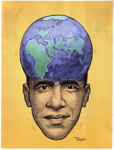 obamaworld
