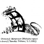 Leon Orsmond- Manpower cartoon