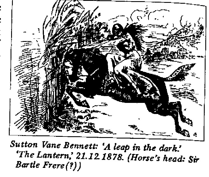 Sutton Vane-Bennett - A Leap in the Dark