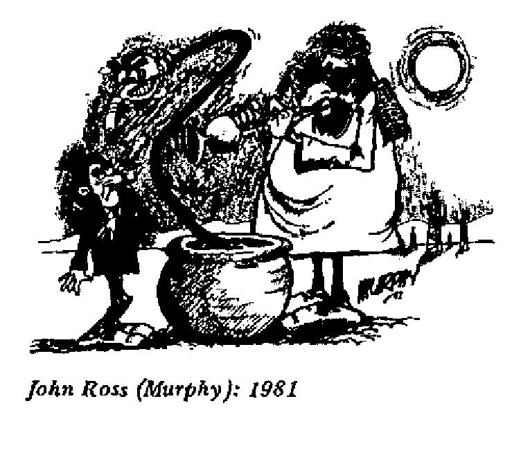 John Ross - 1981