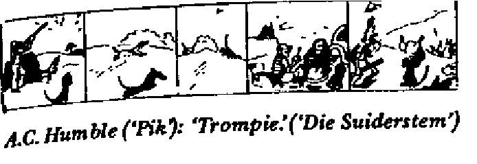 A.C. Humble - Trompie