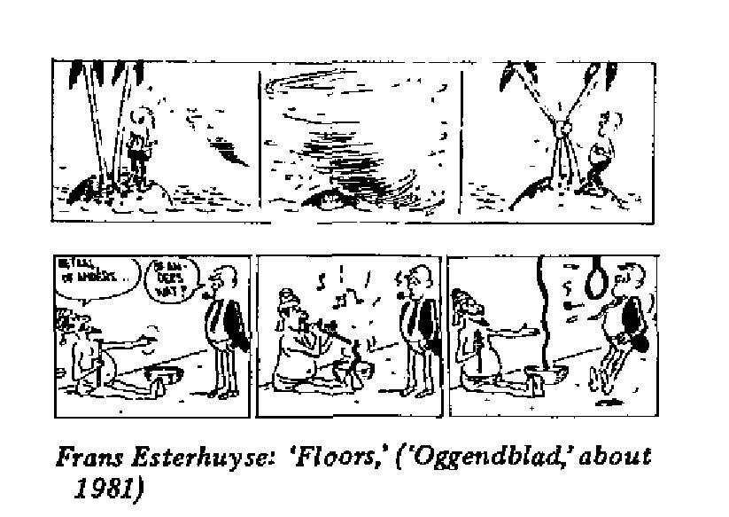 Frans Esterhuyse - Floors