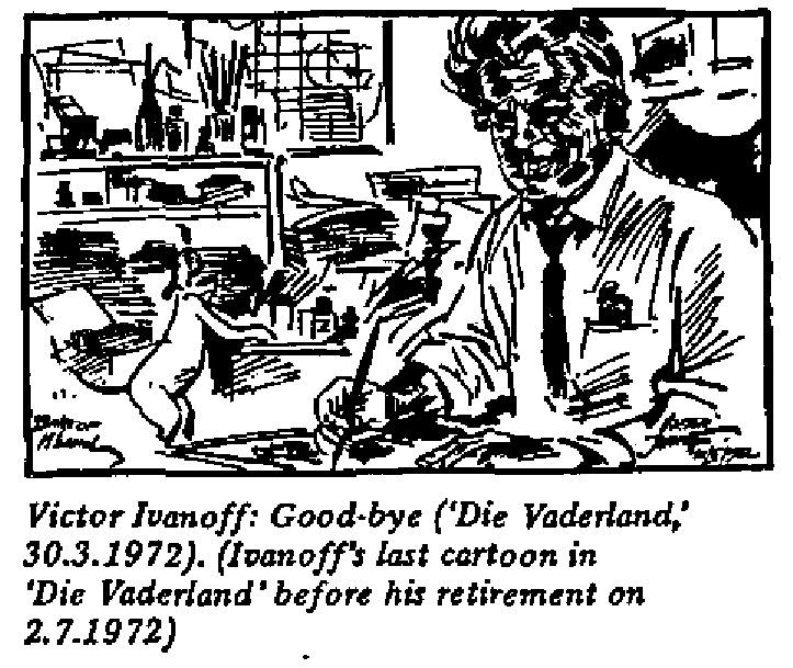 Victor Ivanoff - Good-Bye