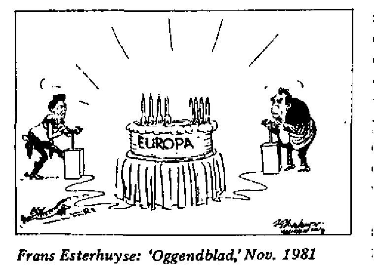 Frans Esterhuyse - Oggendblad 3