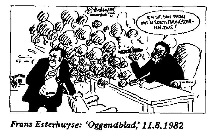 Frans Esterhuyse - Oggendbland 5